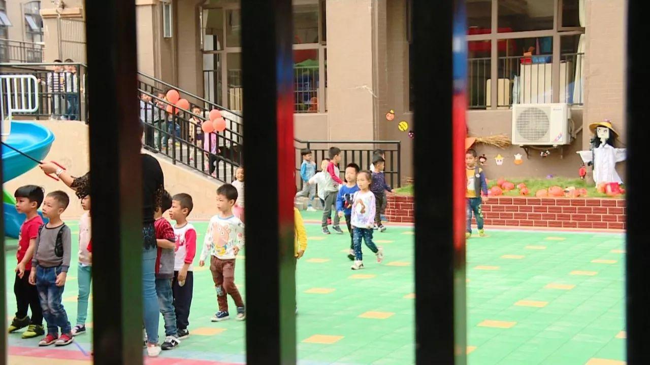 保税区实验学校更名为福田外国语学校南校区,今年9月开学