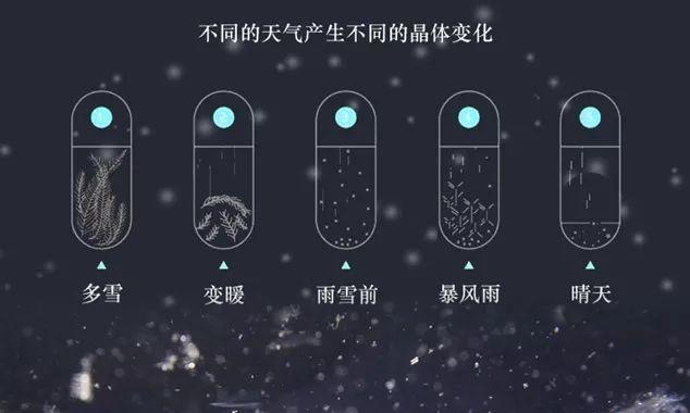 【活动】11/04 diy美丽风暴瓶,科学探究天气预测的图片