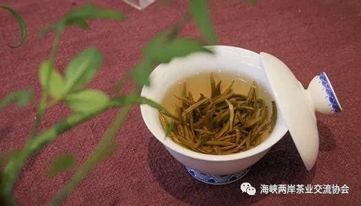 【茶知识】茶叶常见的三种优秀香气类型:毫香,花香,蜜图片