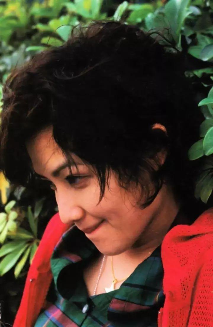 范晓萱这样的女人,40岁也很美!