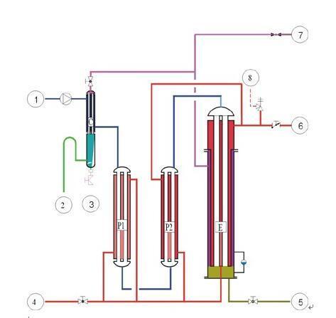 注水井封隔器的原理
