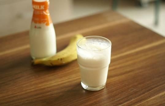 一周酸奶香蕉减肥食谱,让你高效瘦!了瘦脸打针_吗效果明显图片