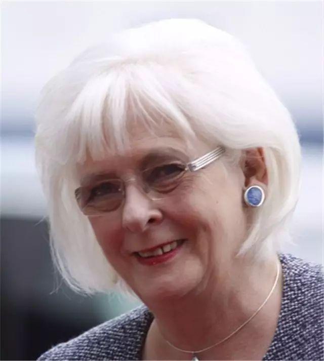 是欧洲王室御用,更是前冰岛女总理:约翰娜-西于尔扎的最爱.