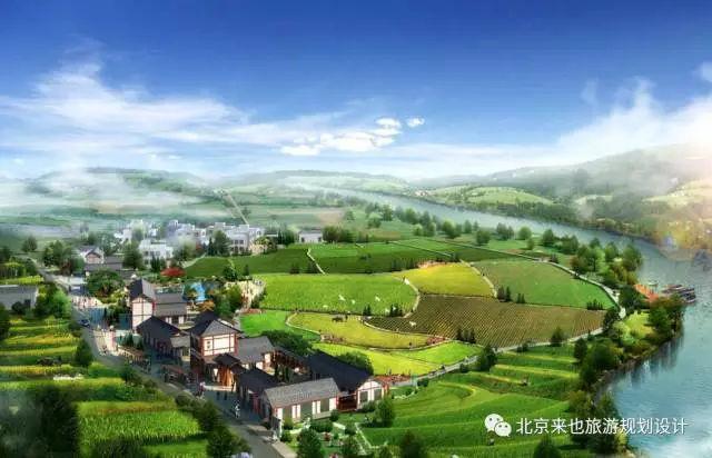 落实用地保障等方面,支持家庭农场,现代农业,休闲农业,乡村旅游发展.图片