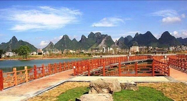 俄滨海边疆区开始在中国社交网站上推广旅游资源