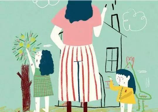 10岁女孩为不上学竟撒谎自己被绑架!孩子爱说谎都是父母逼出来的