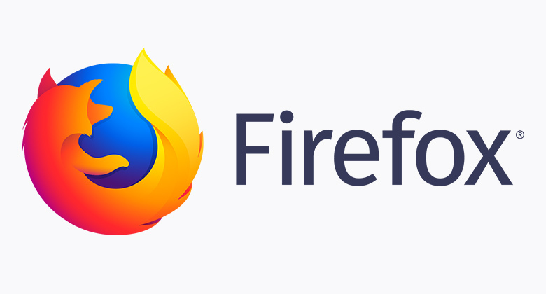 汇桔网设计圈:Firfox浏览器新LOGO,我们