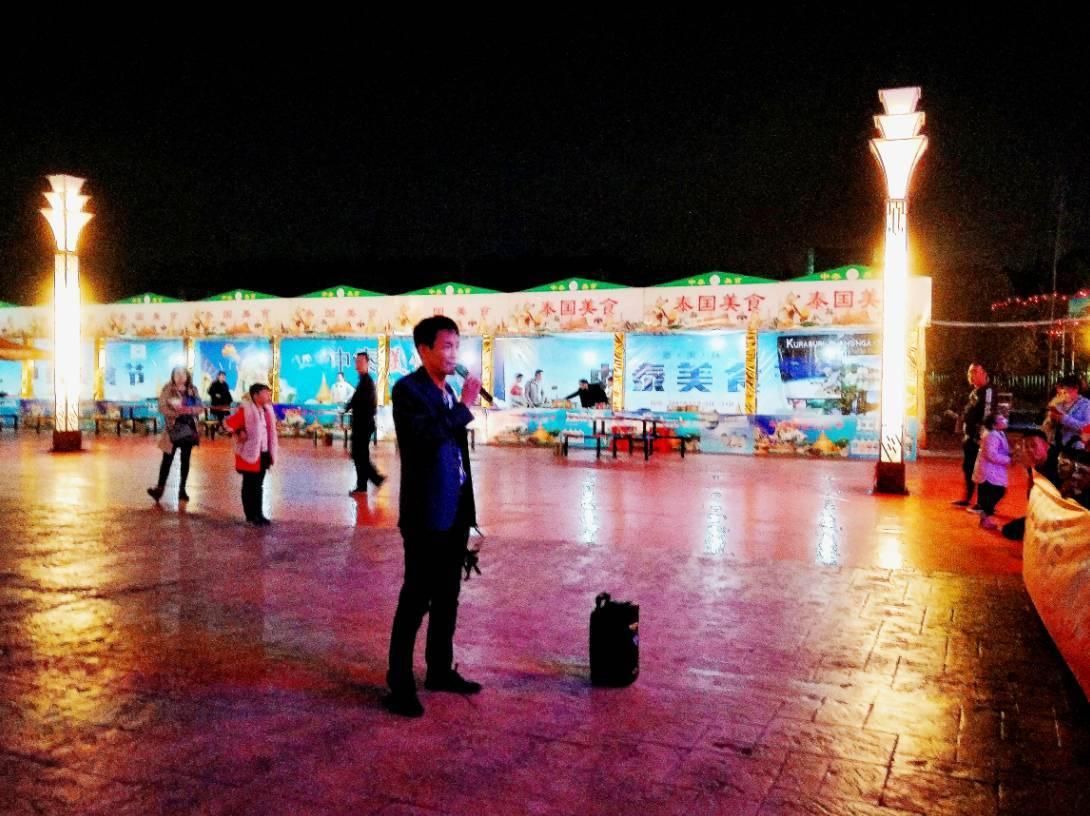 世界上最高的雕像你知道是在那里吗?没错它在中国!