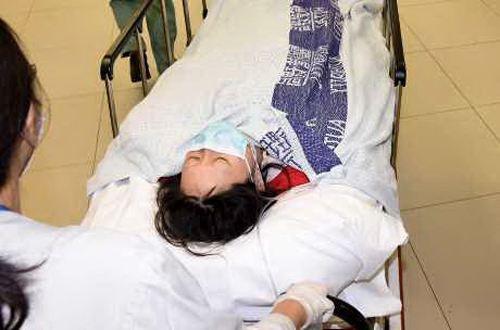 孕妇胎盘早剥 她坚持保住孩子 自己却失去了子宫
