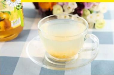 天然猫:水果茶的功效你知道吗?