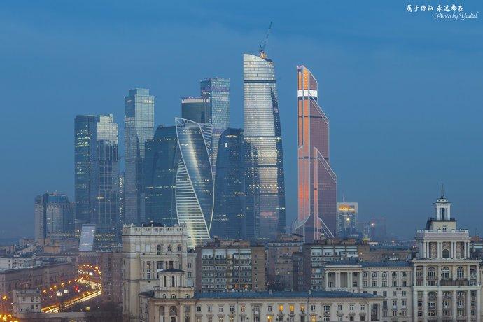 莫斯科:当文化触手可及 - 千帆远澋 - 千帆远澋