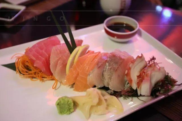 一个海鲜吃遍海上巨无霸|美食赞礼号上的那些海洋丹东虾爬子帖子美食图片