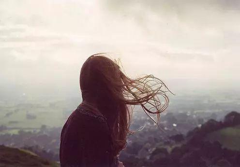 最傻的行为就是伤心绝望自暴自弃.