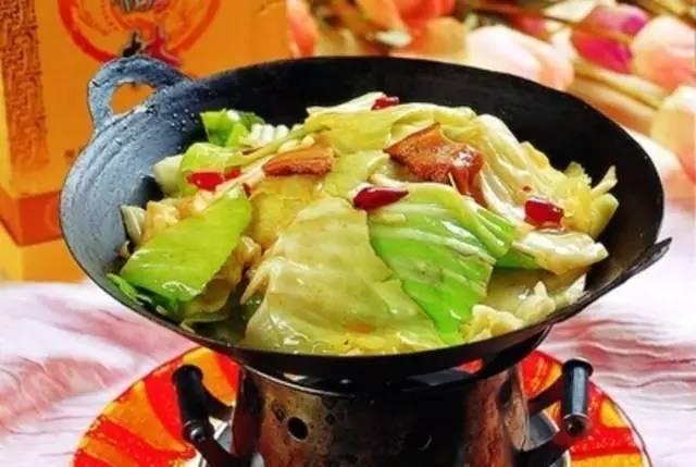 有一种任性叫手撕菜,简单、入味还不会破坏营养!