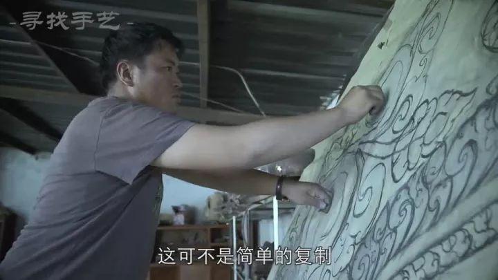 面专家刘祥贵:22年坚持,好产品才能吸引客户