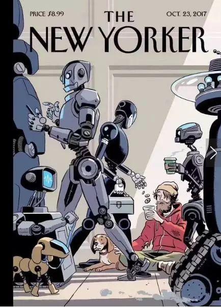 字 它是第一个获得人类公民身份的机器人,还说 人不犯我,我不犯人