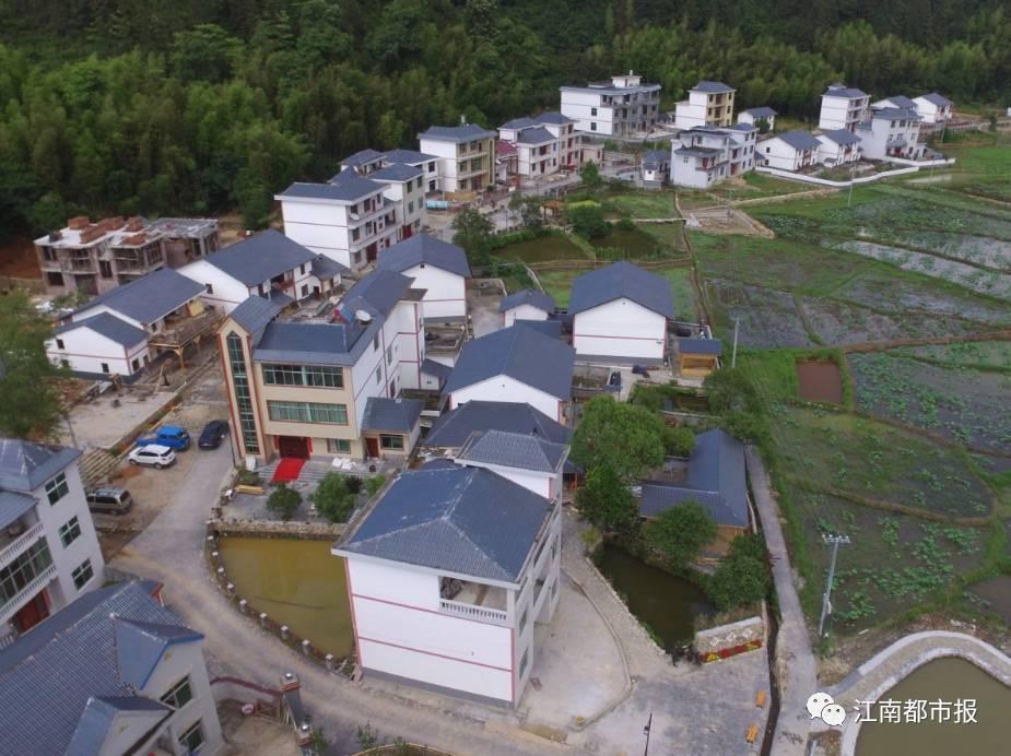 江西泰和农村别墅