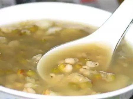 �n��&_绿豆有哪些营养价值?绿豆最清热解毒的吃法
