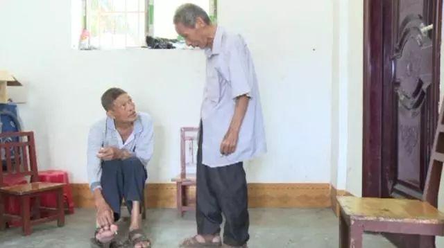 广西78岁老汉娶33岁娇妻,为证能力怒生二孩