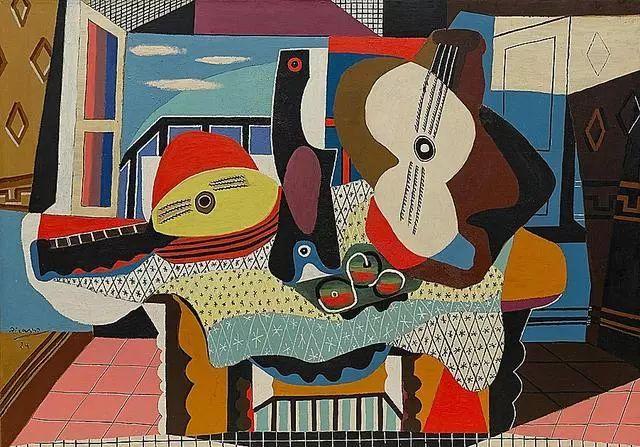 幼男人体艺术图_经典  毕加索与里维拉,两个杰出男人的\