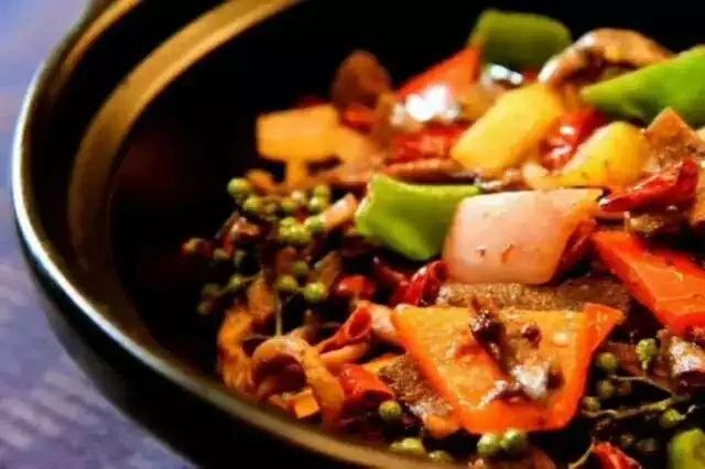 烹饪化学:红烧肉中的着名化学反应——美拉德反应
