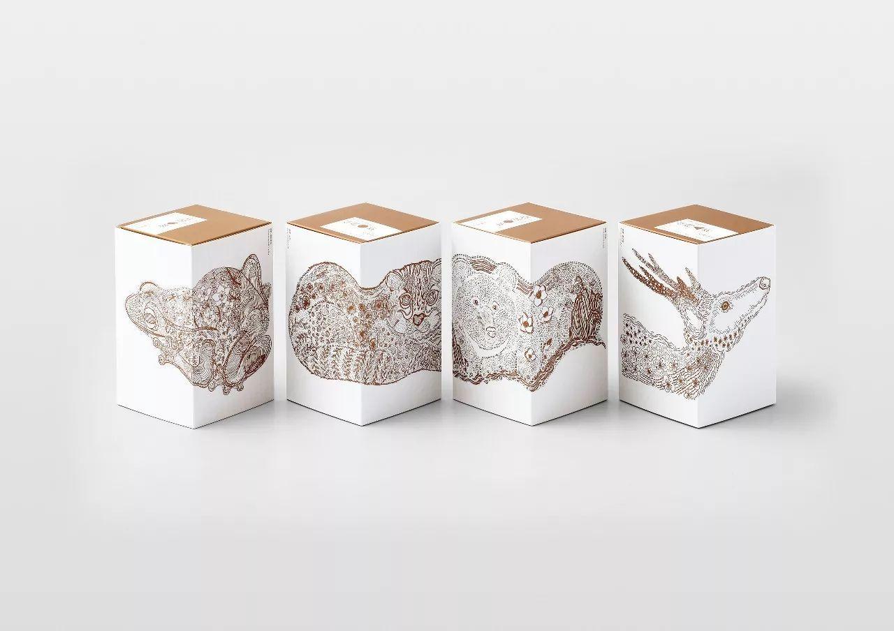 2017德国红点设计大奖——包装类获奖作品(完整版)