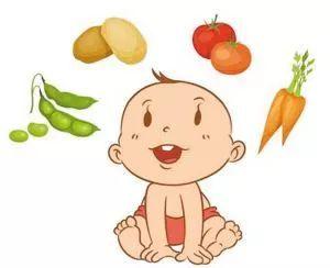 关于宝宝辅食,那些你一定要知道的事!