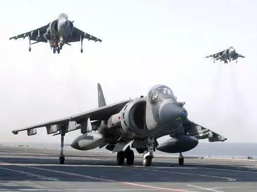 x31喷式战斗机_皇家空军的骄傲,空战成绩达到23比0的鹞式战斗机