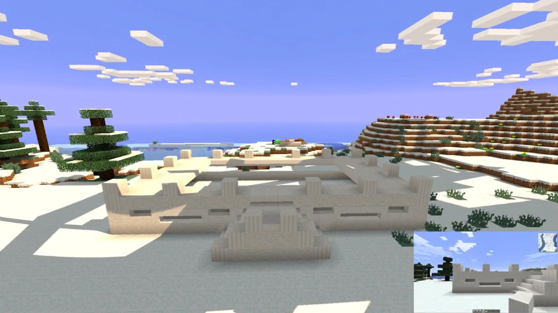 斗拱就是中式建筑房檐下交错突出的木质结构,在游戏中,我们可以用下图片