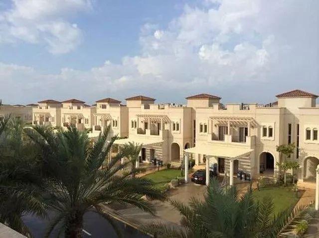 沙特国王科技大学:宿舍是3层豪华别墅学费全免还倒贴