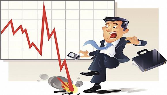 """斯诺波投资旗下的""""私募工场德大1号""""净值跌至0.17破了纪录"""