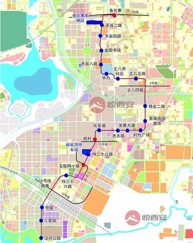 西高新草堂基地规划图