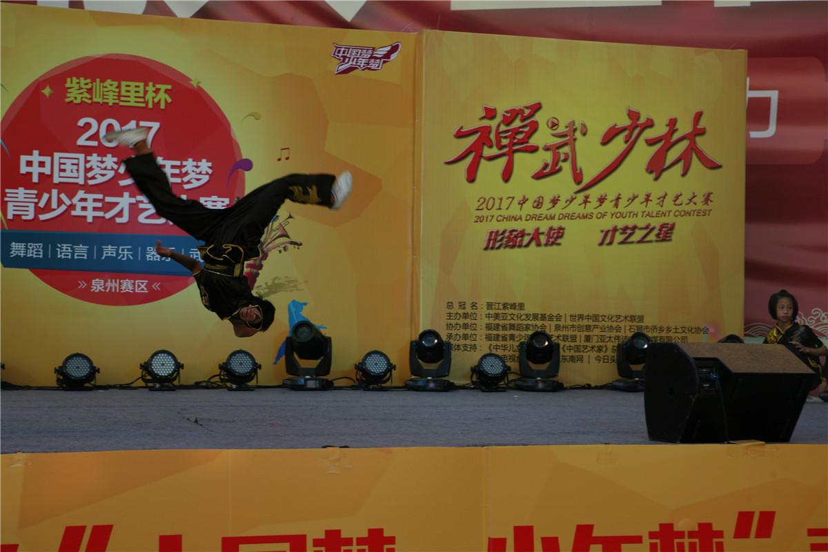 """""""紫峰里""""杯2017""""中国梦·少年梦""""青少年才艺大赛开启!快来报名!"""
