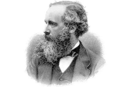 麦克斯韦方程组150年:公式也可以很美图片