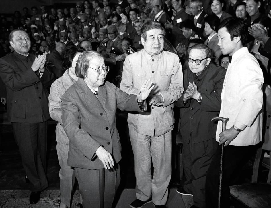 中央对台办那9年:通过秘密渠道做蒋经国工作