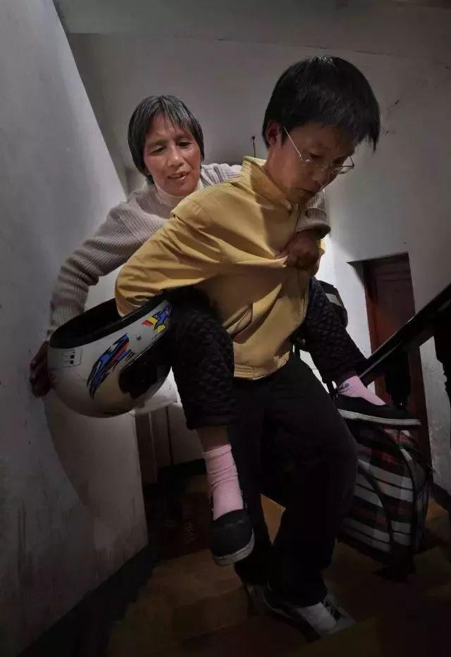 临朐辛寨镇马家庄村首席代表倪素荣抗洪救灾纪实
