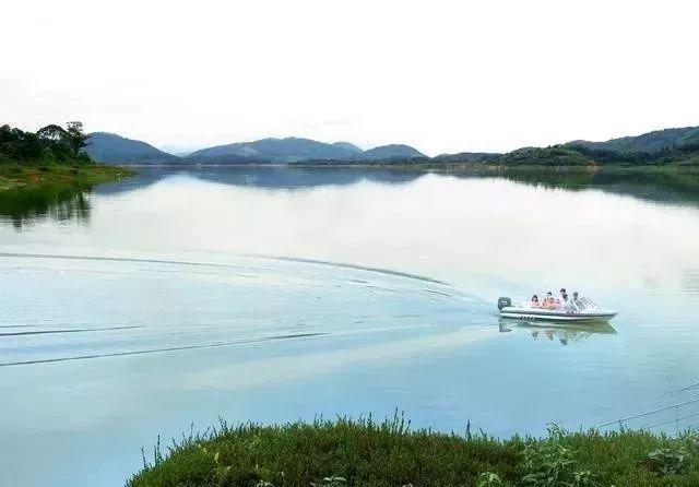"""福建有个""""千岛湖""""!蛇岛,鸟岛,泰国风情"""