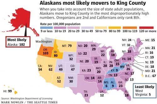 阿拉斯加州人口2020_阿拉斯加州