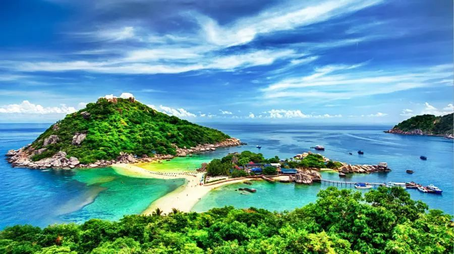 2020苏梅岛旅游攻略,苏梅岛旅游,苏梅岛自助游攻略游记 - 马蜂窝