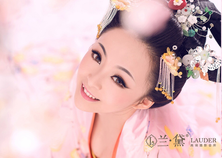 北京个人写真哪家好谨慎选择是对自己的注重