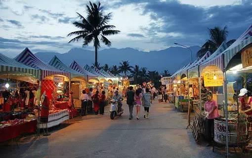 想去台湾旅游吗?最近大陆游客赴台数量一直在增加,已持续两个月