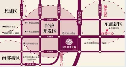 桐城东站_城市向东 大势所趋 斥资千亿 大城已成