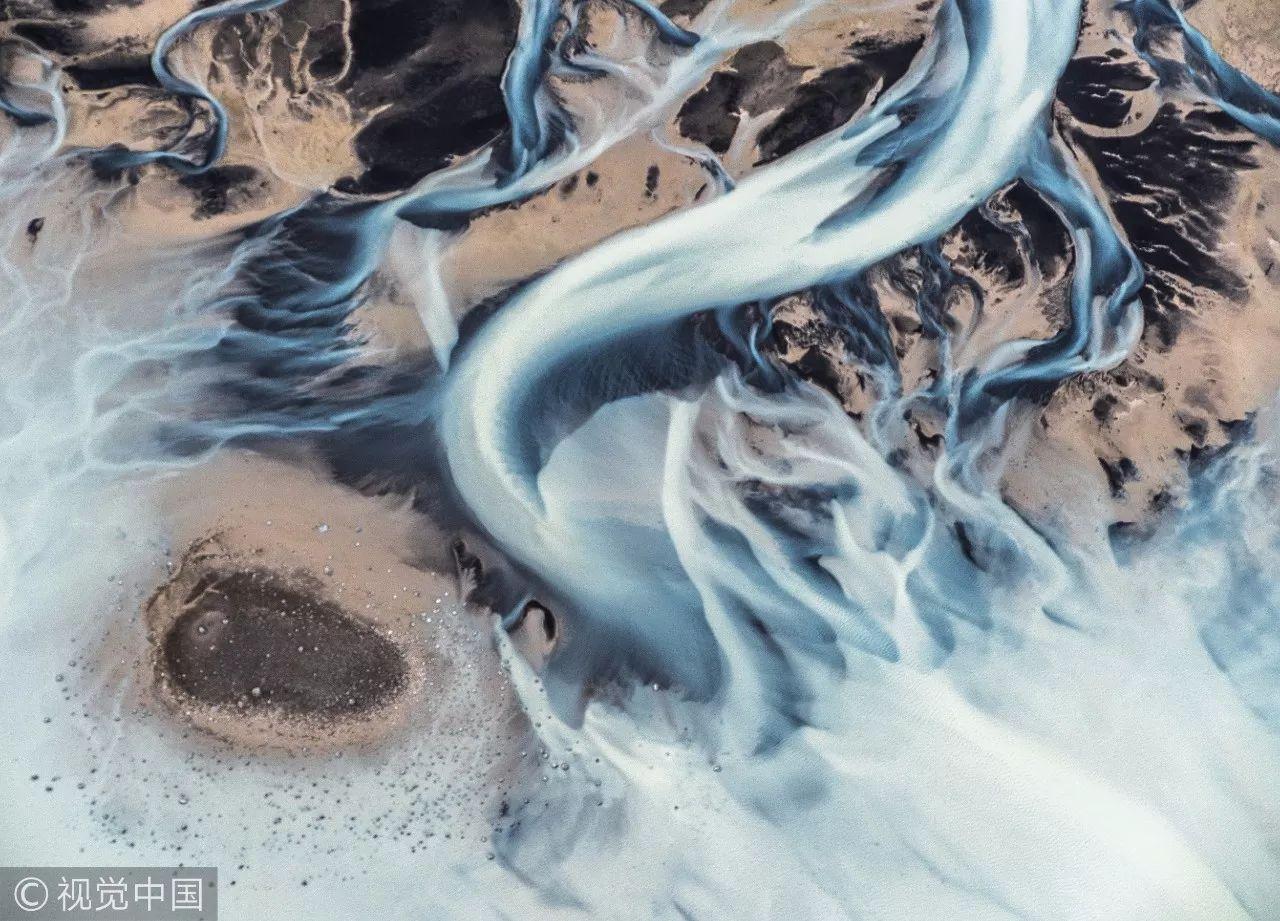 上帝视角下的地球(第三波,部分可做壁纸)
