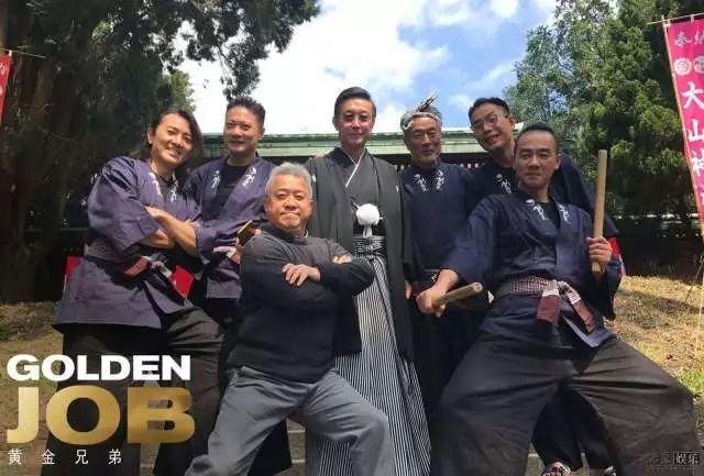 爸爸5嘉宾亮相:陈小春儿子正面照曝光 吴尊带一双儿女录制