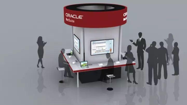 Oracle NetSuite 四大合作伙伴将闪亮登场云大会