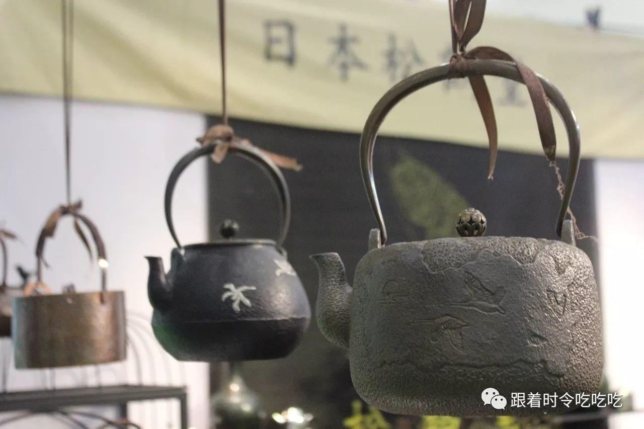 苏州茶博会开幕啦!海量图片带你直击现场图片