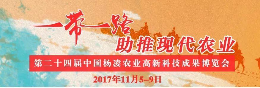2017杨凌(国际)农业无人机展首次亮相农高会