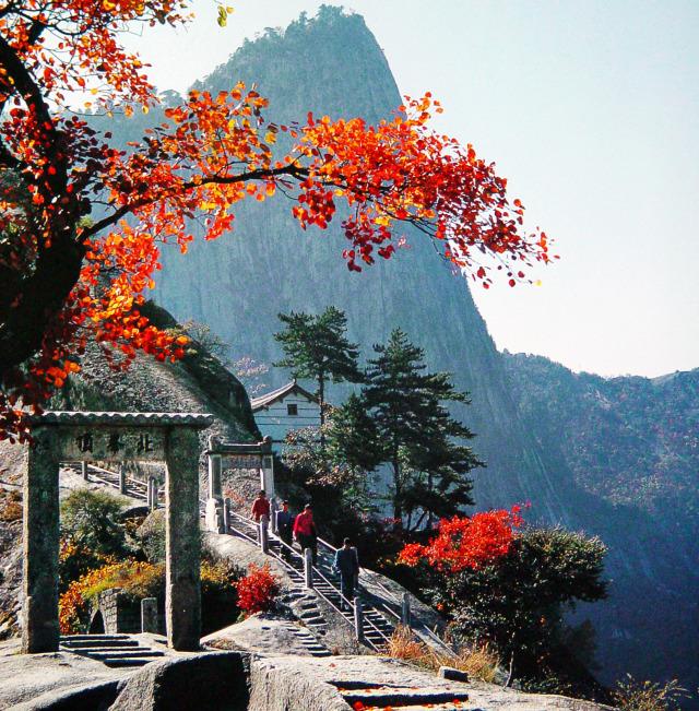 2017亚洲最省钱旅行目的地TOP榜,第一名竟然是……
