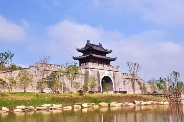 宁波�:h�h�9��_开车1.5h这座离宁波不远的水乡小城,有着堪比苏州的园林和美景!