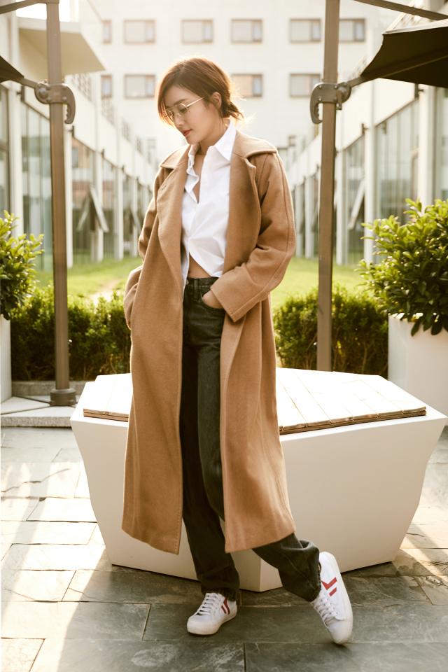 如何正确购买一件你明年还想穿的大衣?